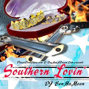 PleaseDontStare & DayAndADream.Com Present DJ BenHameen - Southern Lovin'