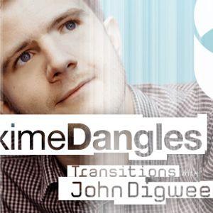 Maxime Dangels - Transitions 407 [15-06-2012]