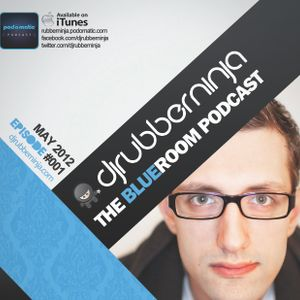 The BlueRoom Podcast - EP001 - May 2012
