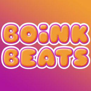 BOINK! Beats Podcast 009 - Rafterburn