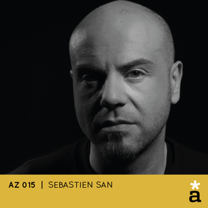 AZ 015 - Sebastien San