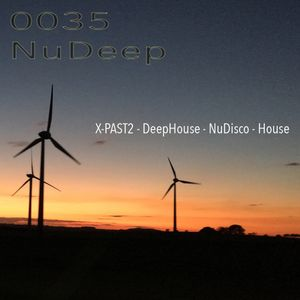 0035 NuDeep X-PAST2