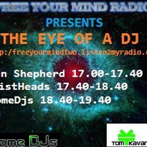 TRANCE SATURDAY 16TH `FEB 2013, SOME DJS MIX