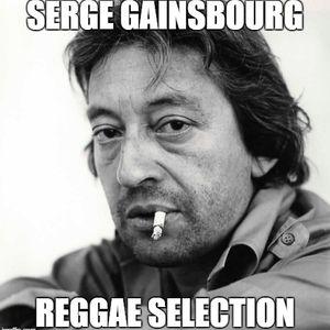 "Serge Gainsbourg ""Reggae & Dub"""
