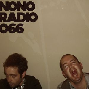 NonoRadio 66: Taken from rhubarbradio.com 08/02/10