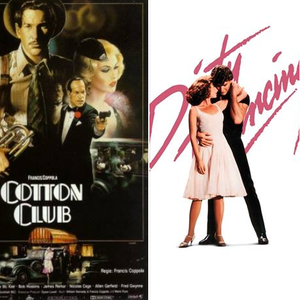Dirty Dancing - Cotton Club Live Radio Show