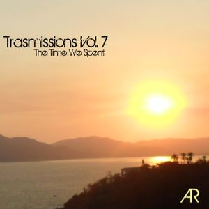 "Transmissions Vol. 7 CD 2 ""To Be Danced"""
