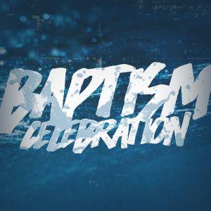 Baptism Celebration Spring 2016
