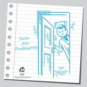 Sala dos Professores 08 - Curriculo Escolar