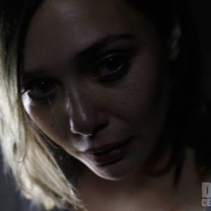 Silent House Review!