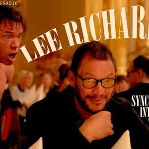 SYNC INTO THIS with Lee Richardson S01E03