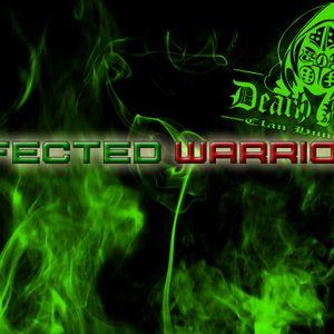 Infected Warriors - 2011-11-03
