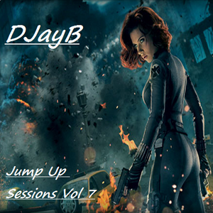 Jump Up Sessions Vol 7