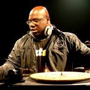 Carl Cox - Essential Mix 2003-08-17