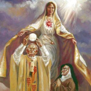 A consagração e a nossa santificação