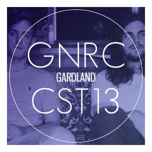 Guest Mix #9: Gardland