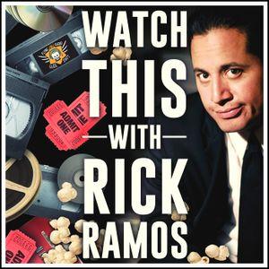 #112 - Celebrating Martin Scorsese - WatchThis W/RickRamos