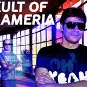 Mix Radio Show semana 8 1ª parte com Kult of Krameria