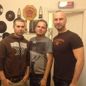 Mixtúra 2012.09.22. Vendég: Happy Gang