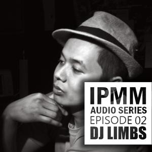 IPaintMyMind Audio Series: Episode 2 - DJ Limbs