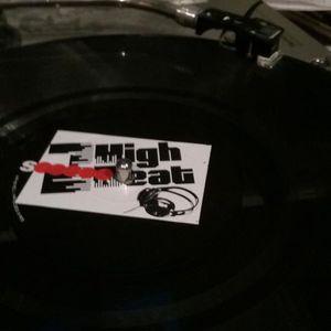Mix Noisy Sunny - DJ High Beat