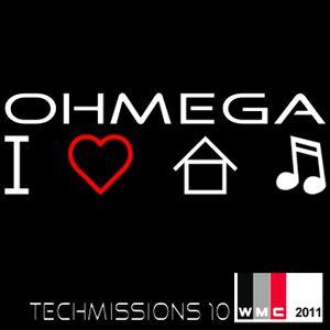 TechMissions Week 10