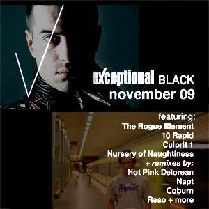 An Exceptional Blend 14 Nov 09 the black label