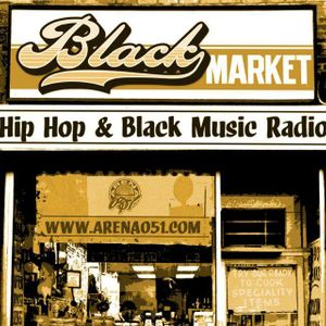 BLACK MARKET - Birthday Party - puntata del 19/06/2012