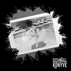 Mentalien at Dzsungel Konyve 2017.06.27