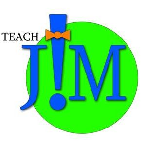 Plan Your Personal Learning Project on The Teach Jim Show