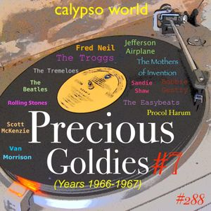 Precious Goldies #7 (Years 1966-67)