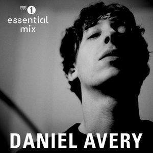 // BBC Radio 1 Essential Mix  // 2014