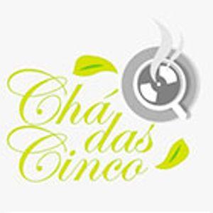 Programa Chás da Cinco - Rádio Pool Fabricio Lopes & Dj Chiquinho