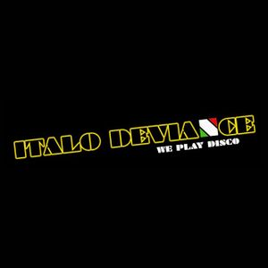 Italo Deviance- The Italian Connection #14  - Irregular Disco Workers 15.10.10