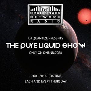 #002 DNBNR - #Pure Liquid Show - Jul 14th 2016