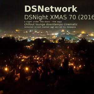 DSNight 70 - XMAS Chillout (2016)