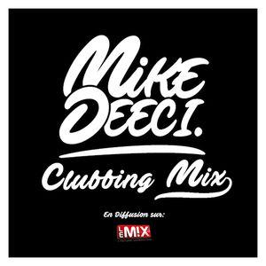 Replay Clubbing Mix sur :  le Mix Future Generation (22/03/2016)