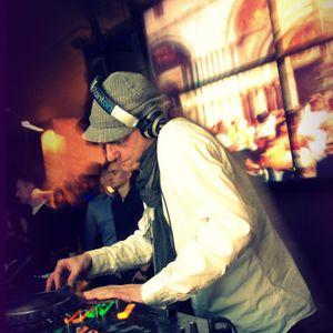 Qba - Live @ DJ's NIGHT w Radio Afera