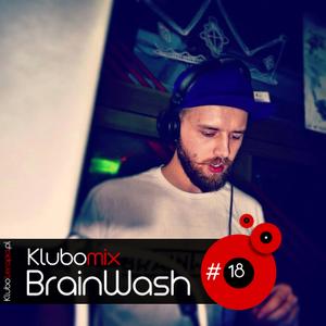 Klubomix #18 - BrainWash