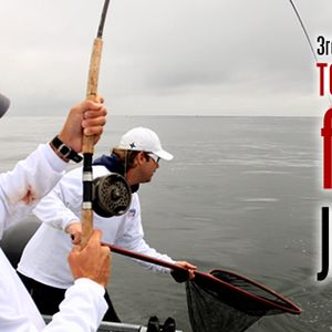 Brendan Morrison Discusses The 2012 Tofino Saltwater Classic Fishing Derby on Long Beach Radio