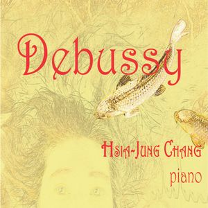 Happy Birthday, Debussy! Love, Mandala Studio