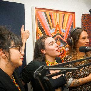 Global Roots Radio with Vince Wilburn Jr & La Perla // 11-10-19