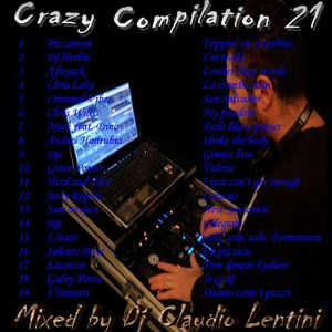 Claudio Lentini - Crazy Compilation 21