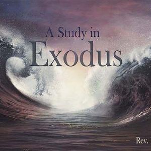 Wednesday Night Bible Study Exodus 4b