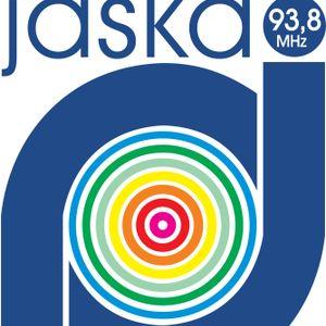 "Radio Jaska - telefonski intervju (phoner) MALEK predstavlja ""Pogledaj"""