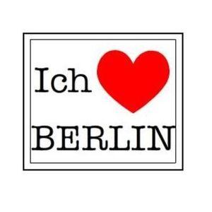 DJ W - Berlin