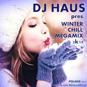 DJ Haus pres. Winter Chill Megamix 2k17