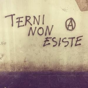 Terni Non Esiste [a soundscape to a pair of walks]