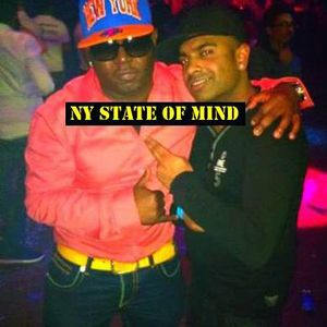 NY STATE OF MIND HIPHOP TUNES MXT@JRRECORDS