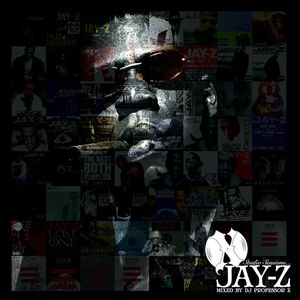 Studio Sessions - Jay-Z: The Mix